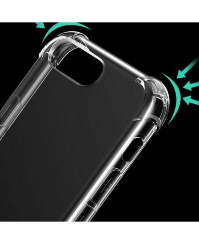 Anti Shock Clear Case - Samsung S & Note Series