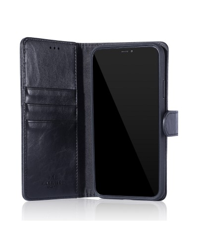 Magnet 2 in 1 Book Case - Samsung S and Note Series